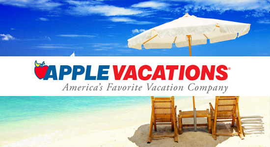 Apple Vacation